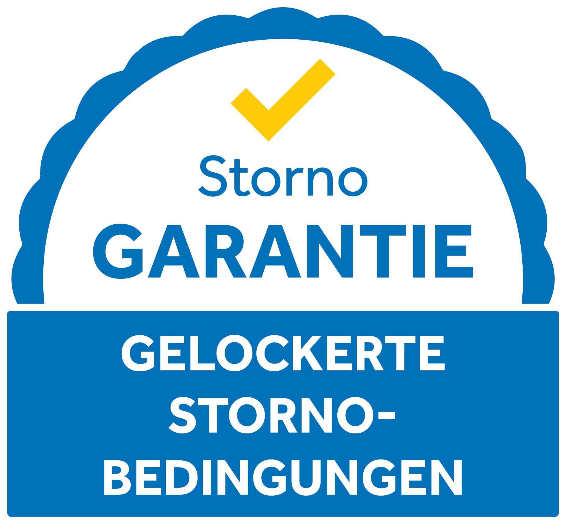 badge storno garantie winter